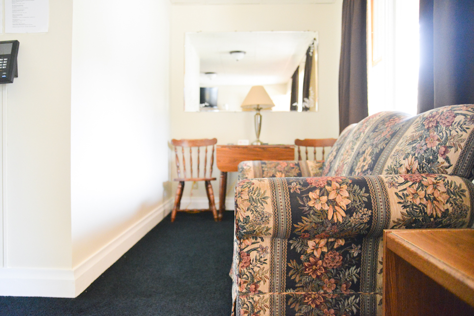 mid-town-motel Premium Double Efficiency Suite